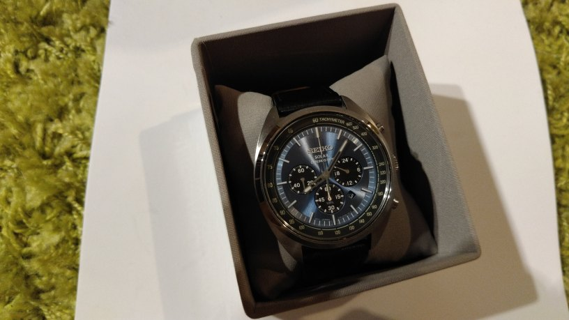 outlet store f730b c2261 Gear Accquisition Syndrome – Seiko Nr. 3 – Seiko SSC625P1 ...